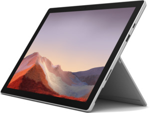 MS Surface Pro 7 i5/8GB/128GB Platinum