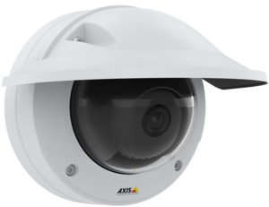AXIS P32 Network Camera