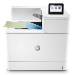 HP LaserJet Enterprise 800 Printer