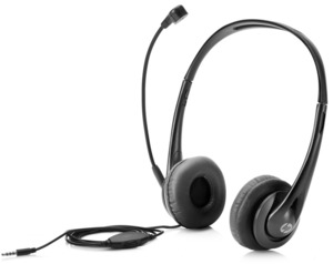 HP 3.5mm Stereo Headset