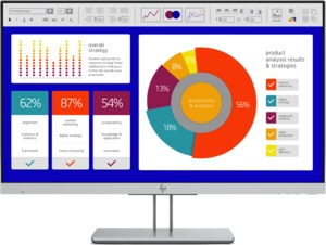 HP EliteDisplay E243p Sure View Monitor
