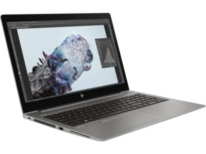 HP ZBook 15u G6 Mobile Workstations