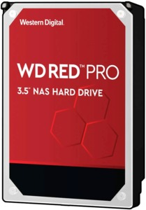 WD Red Pro Internal HDD