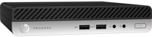 HP ProDesk 400 G4 Mini-PCs