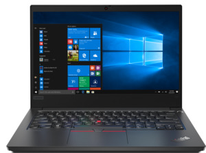Lenovo ThinkPad E14 notebook