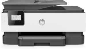 HP OfficeJet/OfficeJet Pro 8000 Drucker
