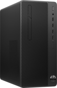 HP 290 G3 Microtower PCs