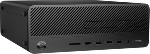 HP 290 G2 Small Form Factor PCs