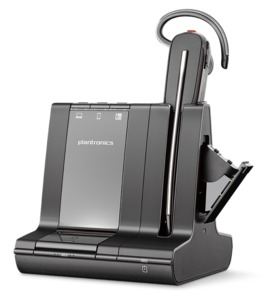 Plantronics Savi 8200 Office Headsets