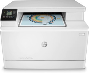 HP LaserJet Pro 100 Printer