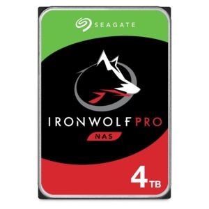 Seagate IronWolf PRO NAS Internal HDD