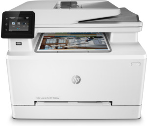 HP LaserJet Pro 200 Printer