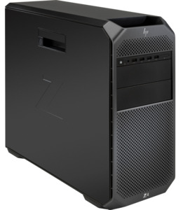 HP Z4 G4 Workstations