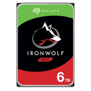 Seagate IronWolf NAS Internal HDD