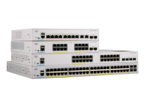 Cisco Catalyst 1000 Switche