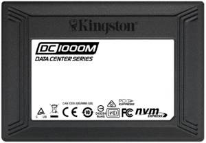 Kingston Data Center DC1000M SSD