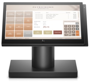 HP Engage One All-in-One POS System