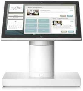 HP Engage Go Mobile POS System
