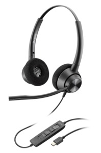 Poly EncorePro 300 Headsets