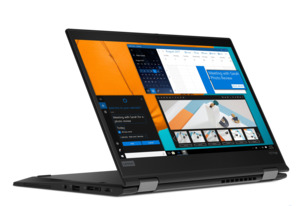 Lenovo ThinkPad X13 Yoga Convertibles