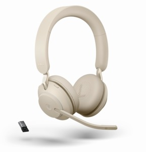 Jabra Evolve2 65 Headset