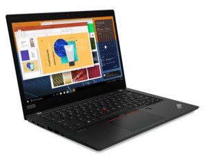 Lenovo ThinkPad X13 Ultrabooks