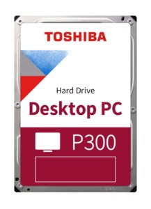 Toshiba P300 Internal HDD
