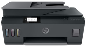 HP Smart Tank Plus MFP