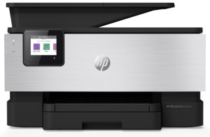HP OfficeJet Pro 9000 Printer