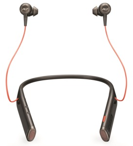 Plantronics Voyager 6200 Headsets