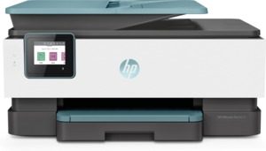 HP OfficeJet/OfficeJet Pro 8000 Printer