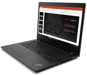 Lenovo ThinkPad L14 Notebooks