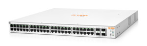 HPE Aruba Instant On 1930 Switch