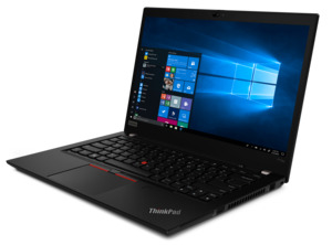 Lenovo ThinkPad P14s Mobile Workstations