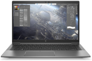 HP ZBook Firefly 14 G7 Mobile Workstation