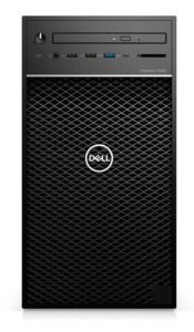Dell Precision 3640 Tower Workstation
