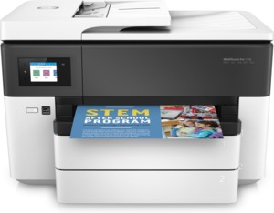 HP OfficeJet Pro 7000 Printer