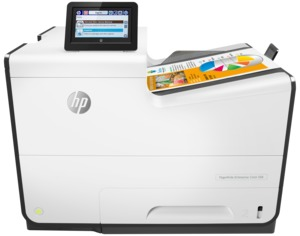 HP PageWide 500 Printer