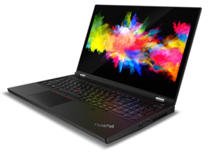 Lenovo ThinkPad P15 Mobile Workstation