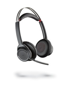 Headset Plantronics Voyager Focus