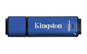 Kingston DataTraveler Vault Privacy 3.0 USB Stick