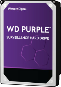 WD Purple Internal HDD