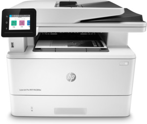 HP LaserJet Pro 400 Printer