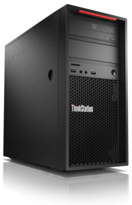 Workstation tower Lenovo ThinkStation P520c