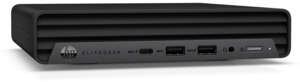 HP EliteDesk 800 G6 mini PC-k