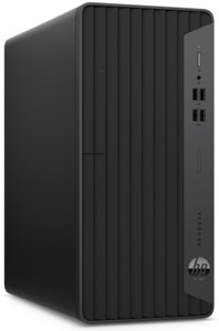 HP ProDesk 400 G7 Microtower PCs