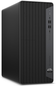 HP EliteDesk 800 G6 Tower PC