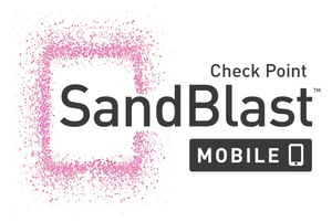Check Point SandBlast Mobile