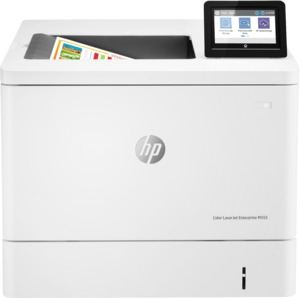 HP LaserJet Enterprise 500 Printer