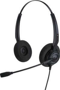 Alcatel-Lucent Enterprise Headsets
